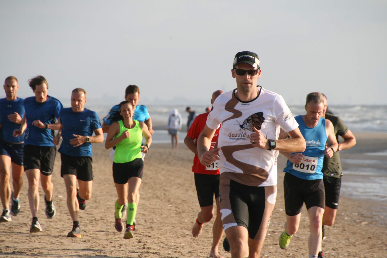 Data bekend 2019 Strandlopen